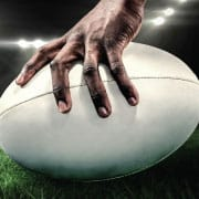 6 Nationen Rugby Mottoparty